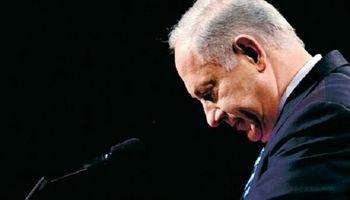 ذوقزدگی نتانیاهو از تحریمهای جدید ترامپ