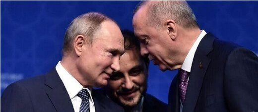 پوتین پس از گفتگو با روحانی به کدام رئیس جمهور تلفن زد؟