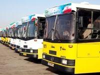 موافقت دولت با خرید ۳هزار دستگاه اتوبوس