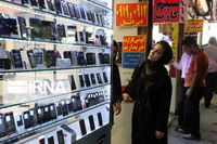 جلوگیری از ورود هر گونه تلفن همراه قاچاق به کشور