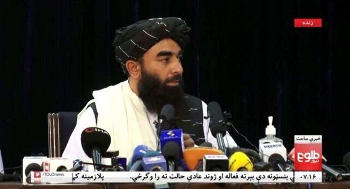 طالبان: فرودگاه کابل را به ترکیه نسپردیم