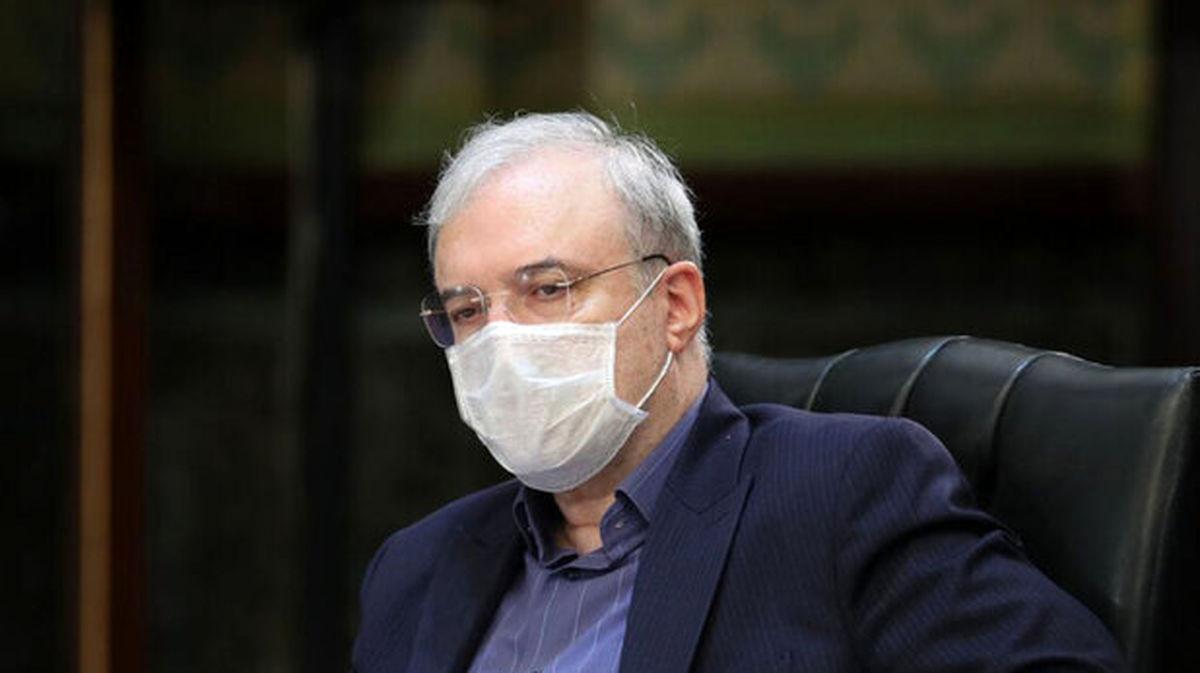 از واکسن ایرانی جدید کرونا رونمایی میشود
