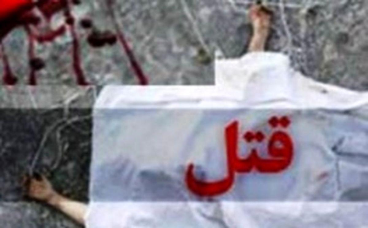 اعتراف راننده تاکسی به قتل زن میانسال