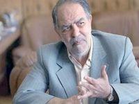 مشاور روحانی استعفا کرد