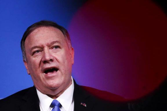 پامپئو: کارزار فشار علیه ایران ادامه دارد