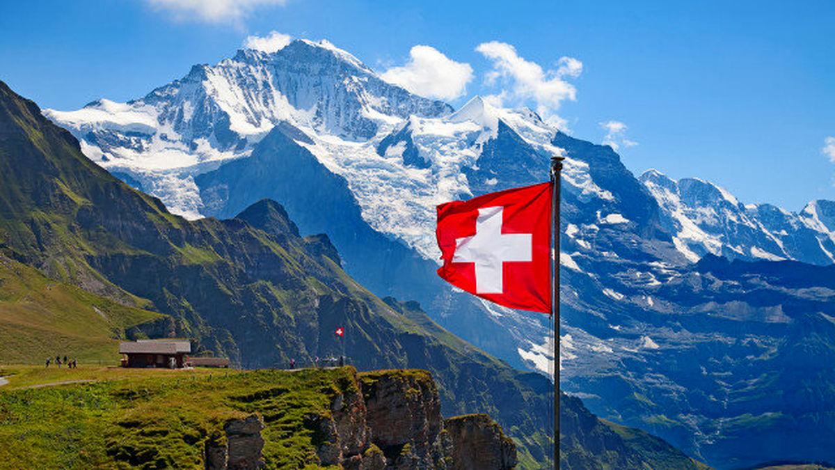 تورم سوییس صعودی ماند