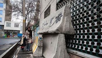 نادیده گرفتن حقوق پیاده به نفع متخلفان ساختمانی