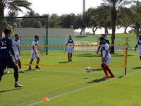 زمان دیدارهای تیم ملی فوتبال ایران در اردوی قطر اعلام شد