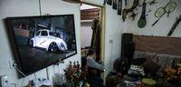 بازداشت مالخرهای یافت آباد +عکس