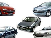 پیش فروش یکساله محصولات ایران خودرو – مهر ۹۹