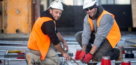 کارفرماها به دنبال کارگر