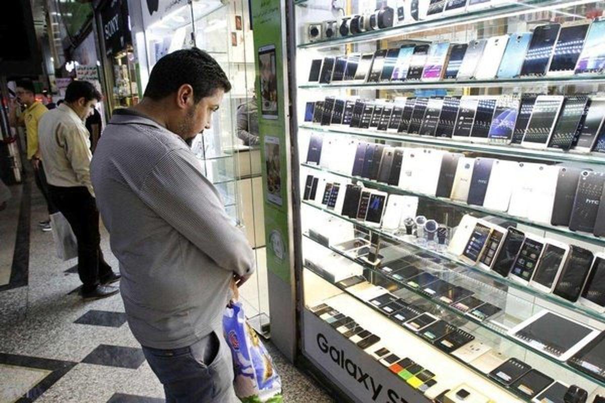 احتمال تجدید نظر در لغو رجیستری گوشی های مسافری