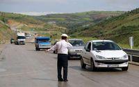 افزایش ۲.۸درصدی تردد در جادههای کشور