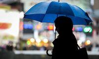 بارشهای آخرین سال آبی قرن چهاردهم چگونه است؟
