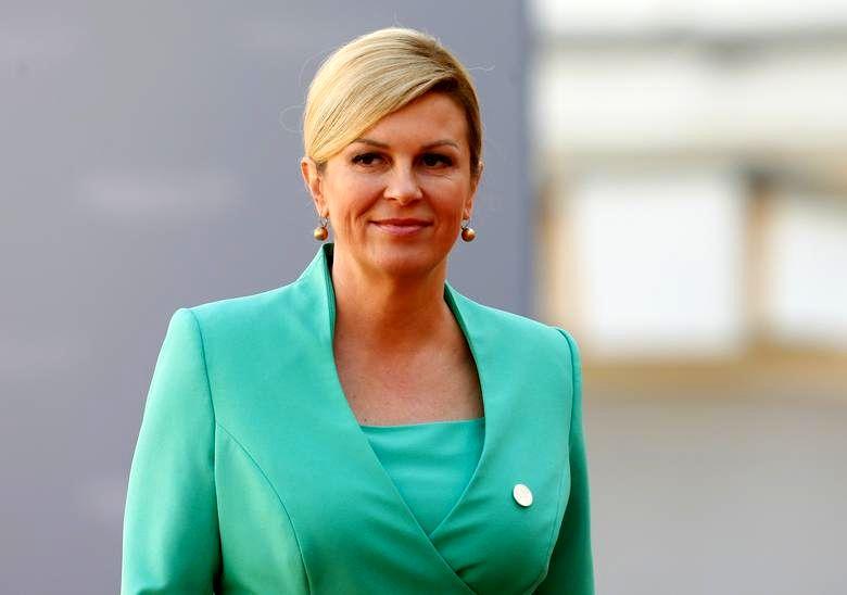 زنان رهبر جهان کرواسی