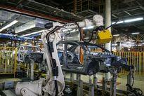 قطب های جدید خودروسازی در حال شکل گیری است