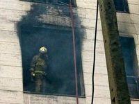 مجروحیت ۸ زن و مرد در انفجار مواد محترقه