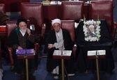 جای خالی آیت الله هاشمی رفسنجانی در دومین اجلاسیه +عکس