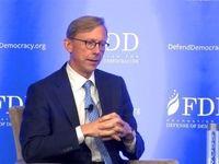 آمریکا به دنبال رسیدن به توافقی جدید با ایران است