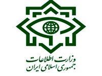 دستگیری ۲۷داعشی توسط وزارت اطلاعات