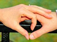 آیا کم شدن عشق بعد از ازدواج طبیعی است؟