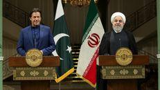 دلیل اصلی سفر عمران خان به ایران چیست؟ +فیلم