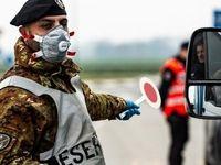 ایتالیا از ثبت بیش از 3هزار مورد ابتلا به کرونا خبر داد