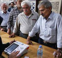 انتخابات شورایاریها تا ساعت ٨شب تمدید شد