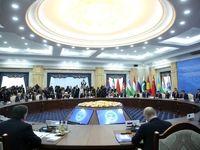 روحانی: آمریکا به تهدیدی جدی برای ثبات منطقه تبدیل شده است +فیلم