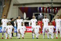 گزارش مقدماتی جام جهانی۲۰۲۲؛ ایران (۱) - سوریه (۰)