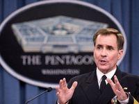 پنتاگون: کمتر از هزار نیروی نظامی در سوریه داریم