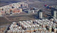 رشد ۳ساله قیمت آپارتمان در شمال تهران