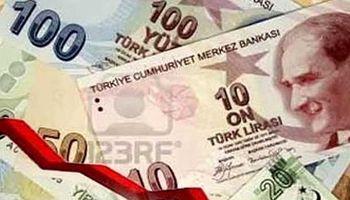 رتبه اعتباری ترکیه باز هم کاهش یافت
