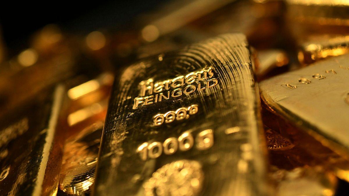 تکانههای صعودی طلا/ نگاه فلزات گرانبها به جلسه آتی فدرال رزرو و تولید واکسن کرونا