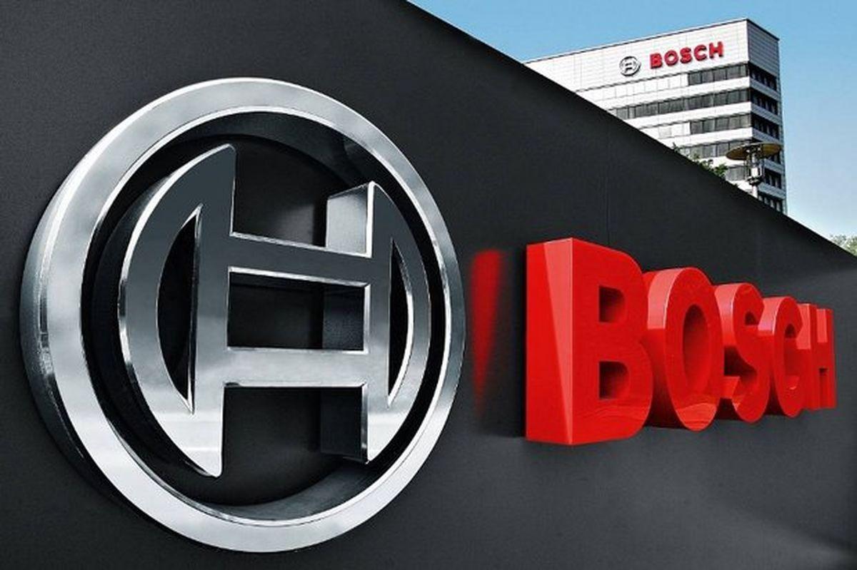 تبانی شرکت بوش با خودروسازان آلمانی