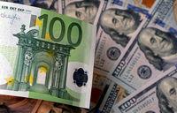 آخرین قیمت دلار و یورو (۱۳۹۹/۵/۱۴)