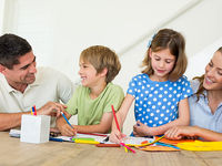 این حرفهای مخرب را به کودکتان نگویید