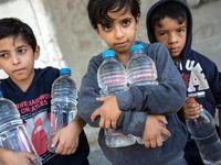 بیماری قلبی در کمین کودکانی که تغذیه نامناسب دارند