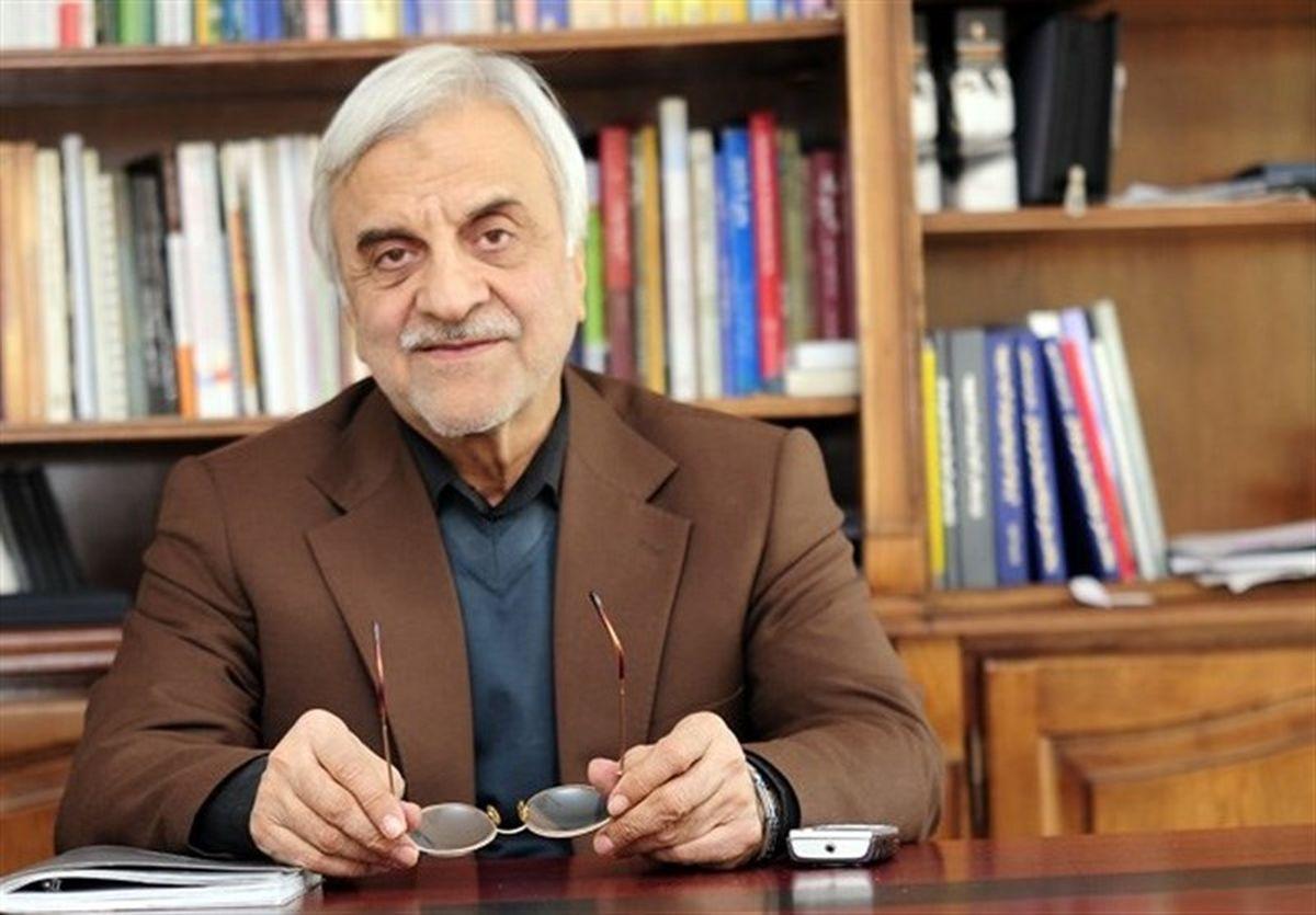 انتقاد هاشمیطبا از محسن رضایی