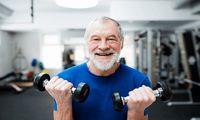 تمرینات قدرتی؛ سدی در برابر ضعف و بیماری