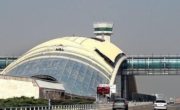 انتقال بخشی از پروازهای مهرآباد به فرودگاه امام در نوروز ۹۸