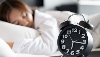 ویژگیهای یک خواب خوب
