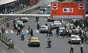 طرح ترافیکی جدید؛ تنها چاره برای حل بحران آلودگی هوای پایتخت