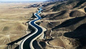 کدام شرکتها سهامدار پروژه انتقال آب عمان به مشهد هستند؟