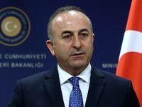 ترکیه: اتحادیه اروپا نیز در خصوص عدم تحریم ایران با ما همنظر است