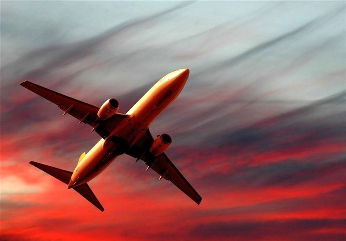 هم اکنون پروازهای خارجی به ۲۰مقصد خارجی انجام میشود