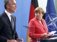 مرکل: اروپا درباره گام چهارم ایران تصمیمی نگرفته است