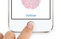 اپل با حسگر اثر انگشت در گوشیهای آیفون خداحافظی میکند؟