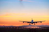 کاهش ۶۳درصدی عملکرد فرودگاهها در اردیبهشت۹۹
