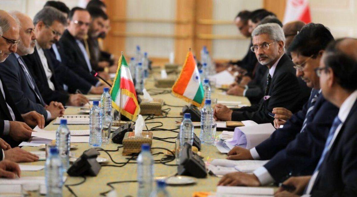 هند و ایران بر تسریع در اجرای پروژه چابهار توافق کردند